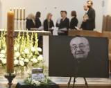 W środę pogrzeb Andrzeja Wajdy w Krakowie. We wtorek reżysera pożegnała Warszawa [ZDJĘCIA]