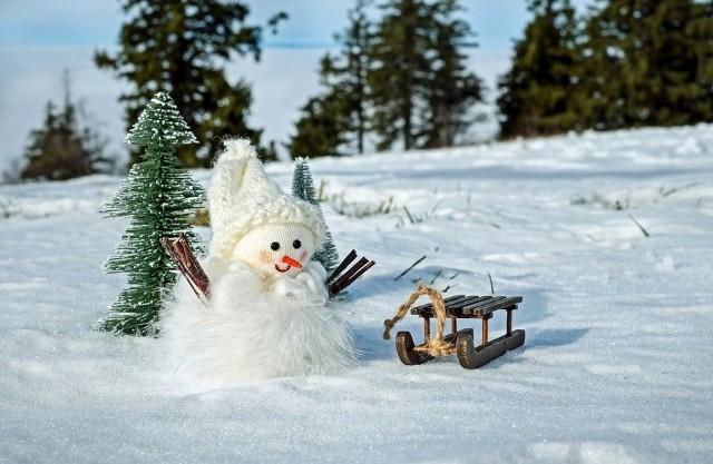 W tym roku szkolnym ferie zimowe będą odbywać się we wspólnym dla całej Polski terminie: od 4 do 17 stycznia