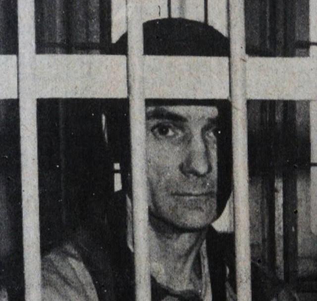 """Kazimierz Polus przed sądem udawał, że jest chory, niepoczytalny i prosił, """"by go wyleczyć, bo jest chory"""" sędzia był nieugięty. 13 kwietnia 1984 roku, Kazimierz Polus usłyszał wyrok: kara śmierci i pozbawienie praw publicznych na zawsze. Odwołania i apelacje nie zmieniły decyzji sądu. Rada Państwa też nie skorzystała z prawa łaski. Wyrok wykonano 15 marca 1985 roku w Areszcie Śledczym przy ulicy Młyńskiej."""