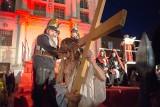 Misterium Męki Pańskiej w Gdańsku. Sądzili Jezusa w centrum miasta [WIDEO,ZDJĘCIA]