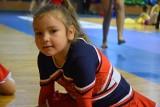Cheerleaderki roztańczyły Gorzów [MNÓSTWO ZDJĘĆ, CZ.  I]
