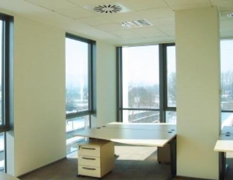 Na nowej działce Echo Investment chce powstawić budynek mieszkalno - biurowy