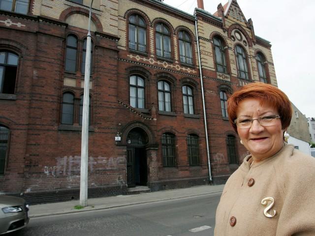 Gminą Wyznaniową Żydowską w Poznaniu kieruje Alicja Kobus.