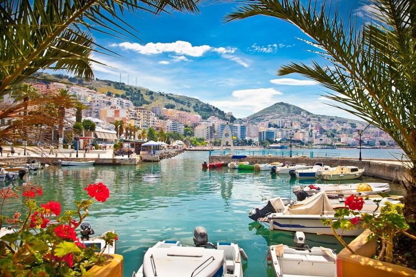 Top 5 krajów na wakacje 2021