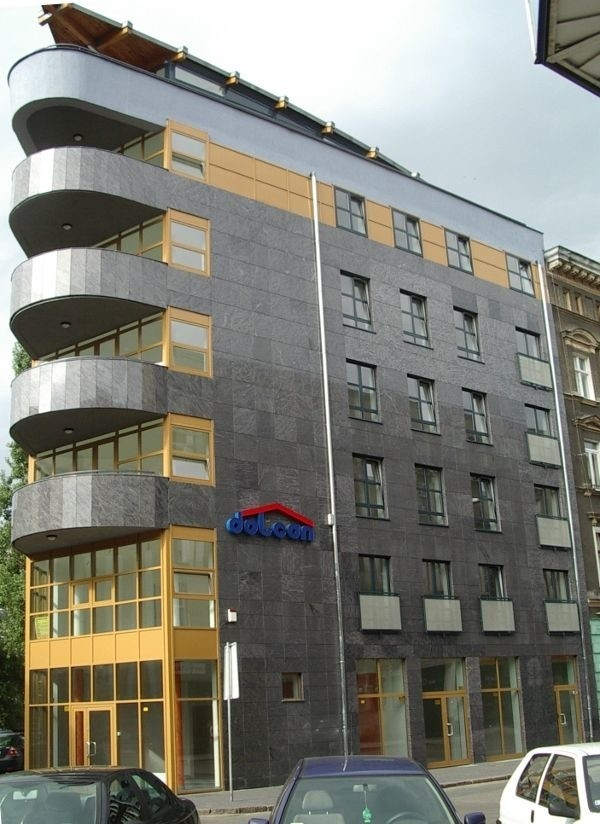 Arkadia Szczecin - budynek jest już gotowy.
