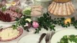 Wielkanocny stół: jak powinien wyglądać? O czym nie wolno zapomnieć? Gessler podpowiada WIDEO+ZDJĘCIA