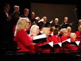 """Jubileusz 95-lecia inowrocławskiego chóru """"Halka"""". Piękny koncert w Teatrze Miejskim [zdjęcia]"""