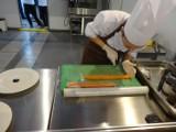 Polagra 2013: Ekstremalne gotowanie na targach [ZDJĘCIA]