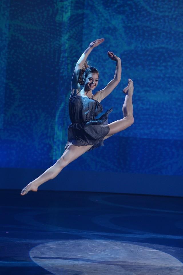 Poznanianka wygrała Konkurs Eurowizji dla Młodych Tancerzy 2015