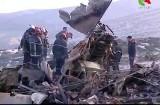 Oum El Bouaghi. Wojskowy samolot Hercules C-130 rozbił się w Algierii. Zginęło 77 osób (wideo)