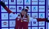 Izabela Marcisz - wielki talent z Korczyny, świeżo upieczona mistrzyni świata