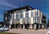 Trwa budowa komisariatu przy ul. Ogrodowej w Białymstoku. To będzie najbardziej bezpieczne miejsce na osiedlu