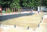 Budują wodny plac zabaw w Arturówku