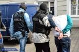 Gdańsk. Mafia od Wariata podpalała auta (zdjęcia, wideo)