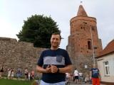 Baszta czarownic z XIII wieku w Strzelcach Krajeńskich wreszcie udostępniona do zwiedzania. Były tłumy! Najbliższa okazja już w sobotę
