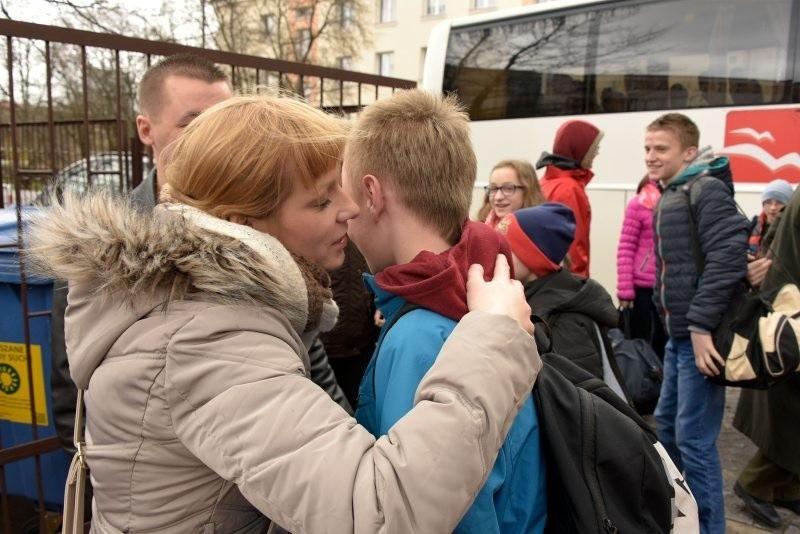 Do rodziny Justyny i Sławomira Sobolewskich z Białegostoku 14-letni Paweł przyjeżdża już od 5 lat. – Od początku jest traktowany w naszym domu jako członek rodziny – mówi pan Sławomir.