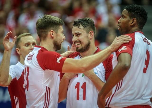 W niedzielę i poniedziałek polscy siatkarze zagrają między sobą. Team Michał (Kubiak) zmierzy się z Team Fabian (Drzyzga).