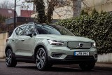 Volvo XC40 Recharge. Co ma do zaoferowania nowa wersja?
