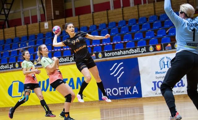 Profika Grupa przedłużyła umowę z Suzuki Koroną Handball Kielce.