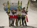 Skoki w Oslo: Konkurs drużynowy - Polacy na trzecim miejscu [RELACJA LIVE]