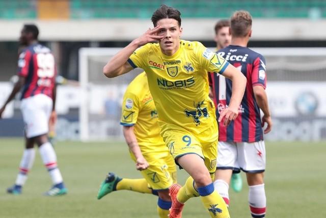 Mariusz Stępiński zdobył kolejną bramkę we Włoszech