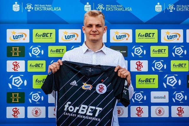 Transfer ŁKS Łódź. Klub pozyskał bramkarza