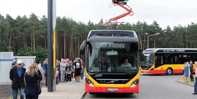 Od 18 maja komunikacja autobusowa w Grudziądzu będzie jeździła według rozkładów jak w wakacje. Tramwaje - jak w soboty.