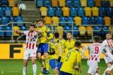 Fortuna 1. Liga. Oceny piłkarzy Arki Gdynia po wygranej z Resovią