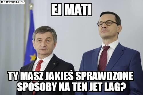 Marek Kuchciński MEMY o skandalu z marszałkiem Sejmu. Internauci komentują aferę związaną z lotami marszałka