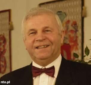 Dieter Przewdzing ma powody do zadowolenia.