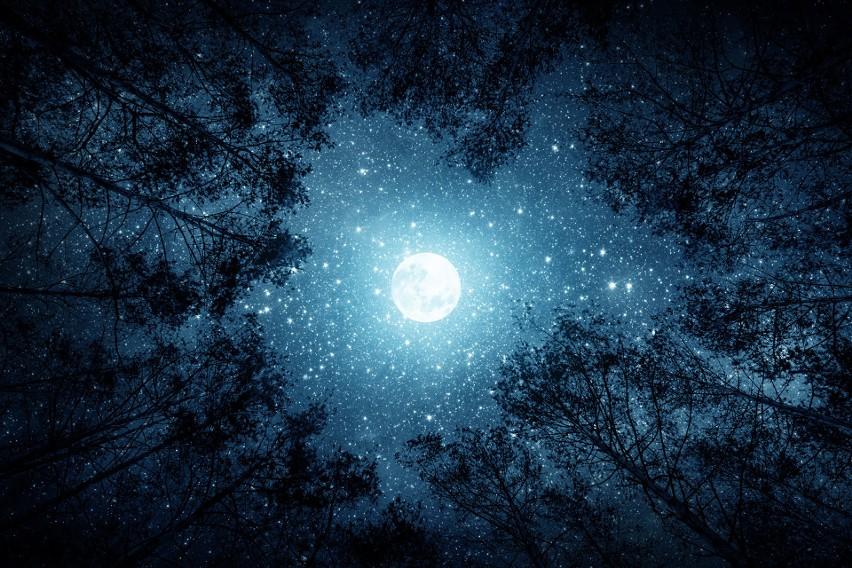 Gdzie oglądać nocne niebo w Polsce? Tu zanieczyszczenie światłem jest najmniejsze