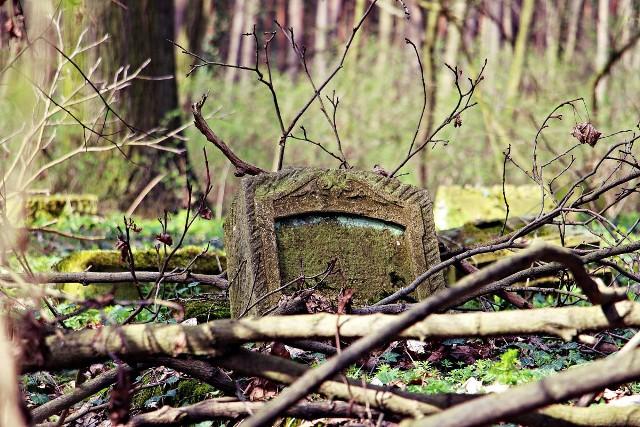 W woj. lubuskim nie brakuje starych cmentarzy liczących nawet ponad 200 lat. Wiele z nich niestety jest zapomnianych i bardzo zaniedbanych. O istnieniu niektórych nie mają pojęcia nawet okoliczni mieszkańcy. Dziś prezentujemy zdjęcia kilku takich nekropolii. Jednocześnie prosimy Was drodzy Czytelnicy o przysyłanie do nas zdjęć z innych, podobnych cmentarzy, które znajdują się w naszym regionie. Ocalmy je od zapomnienia. Może część z nich uda się w przyszłości uporządkować i odrestaurować...Schowany w lesie dawny niemiecki (niektórzy uważają go za serbsko-łużycki) cmentarz znajduje się tuż przy wjeździe do Chwalimia. Stare, obrośnięte pluszczem dęby tworzyły tu niegdyś aleję. Cmentarz położony nad Obrzycą.