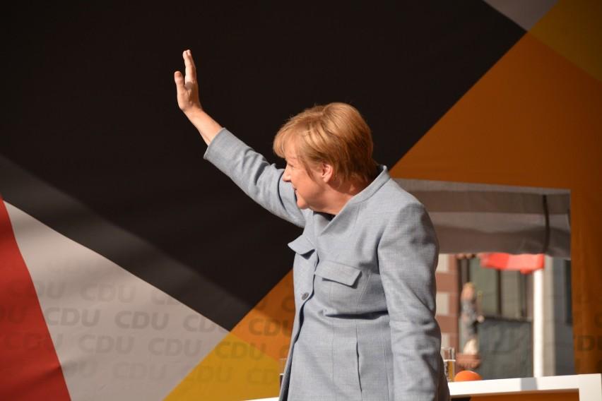 Wybory w Niemczech: Kto będzie rządzić po Angeli Merkel? Opozycja depcze władzy po piętach