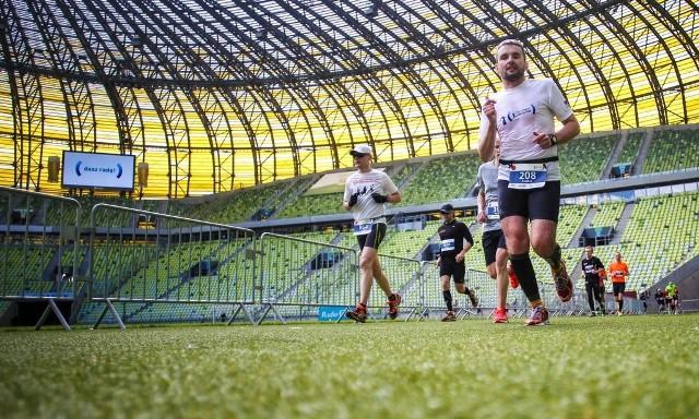 1 PZU Gdańsk Maraton 2015