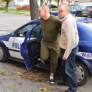 Sąd w Sławnie podejmie decyzję odnośnie ewentualnego aresztowania Tomasza H.