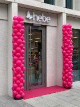 Drogeria Hebe przy pl. Nowy Targ 28 we Wrocławiu już otwarta. Jeronimo Martins przygotował spore promocje dla klientów