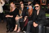 Celebryci na Fashion Week Poland [zdjęcia]