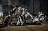 Game Over Cycles z Lubaczowa na Polish Custom Show w Warszawie wystawi 10 motocykli [ZDJĘCIA]