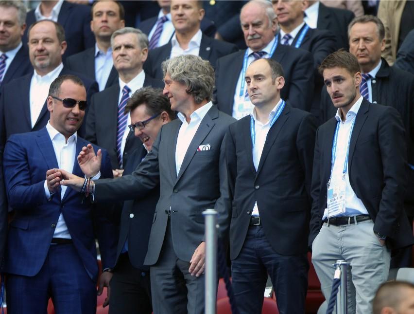 W Legii zacierają ręce na myśl o nagrodach z UEFA