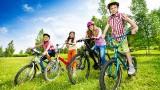 JAZDA Z GŁOWĄ   Nowe zasady ruchu na ścieżkach rowerowych. Dlaczego warto zachęcić najmłodszych do posiadania Karty Rowerowej?