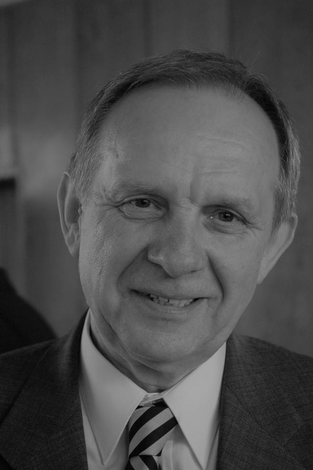 Bogda Szafrański - honorowy obywatel gminy Zabór
