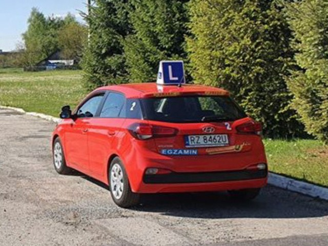 WORD w Przemyślu był pierwszym w województwie podkarpackim, który po przerwie spowodowanej koronawirusem, wznosił egzaminy na prawo jazdy.
