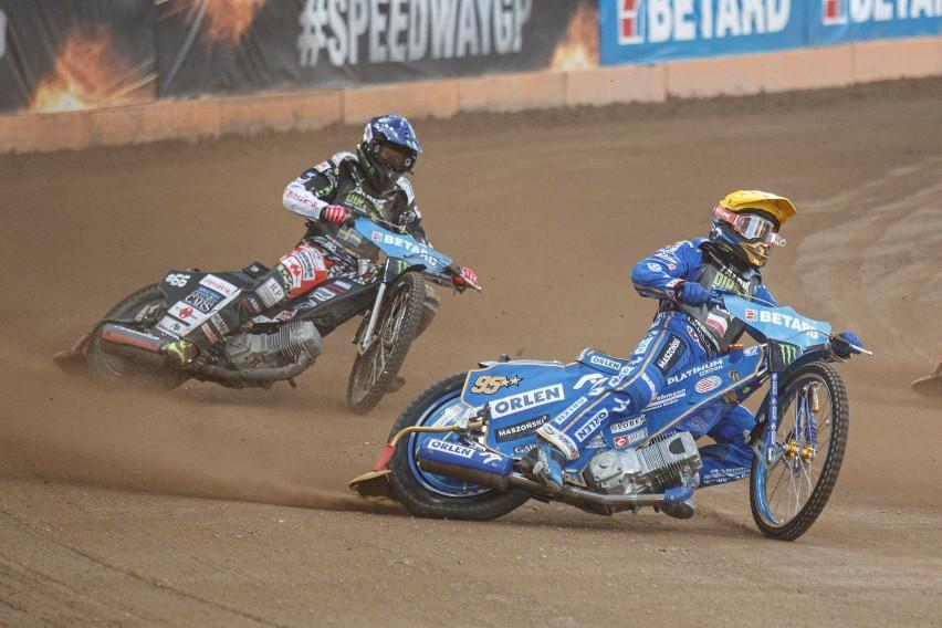 31.07.21 wroclaw betard wroclaw fim speedway grand prix of...