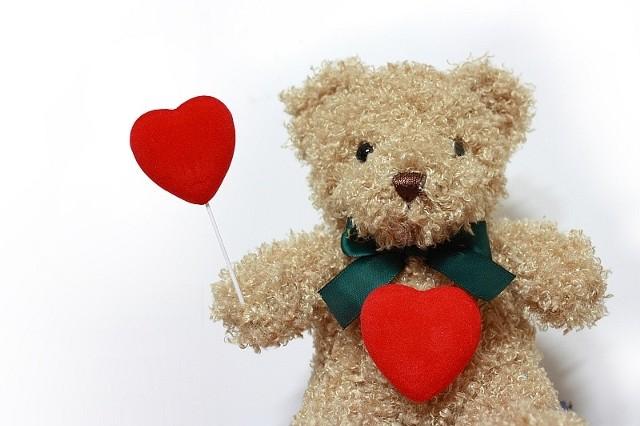 Walentynki życzenia Wierszyki Gazeta Współczesna