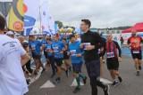 12. PKO Bytomski Półmaraton: Ponad tysiąc biegaczy na starcie. Wyniki poółmaratonu i zdjęcia