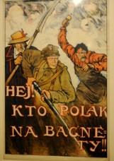 """""""1920. Cud Wisły"""". Wystawa w Muzeum Narodowym w Krakowie [ZDJĘCIA]"""