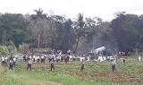 Kuba: samolot rozbił się tuż po starcie z lotniska w Hawanie