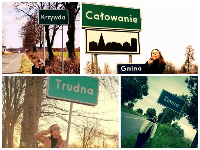 Śmieszne nazwy wsi