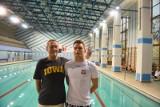 To nie był dobry start zielonogórskiego pływaka na igrzyskach w Tokio. Jakub Skierka nie awansował do półfinału