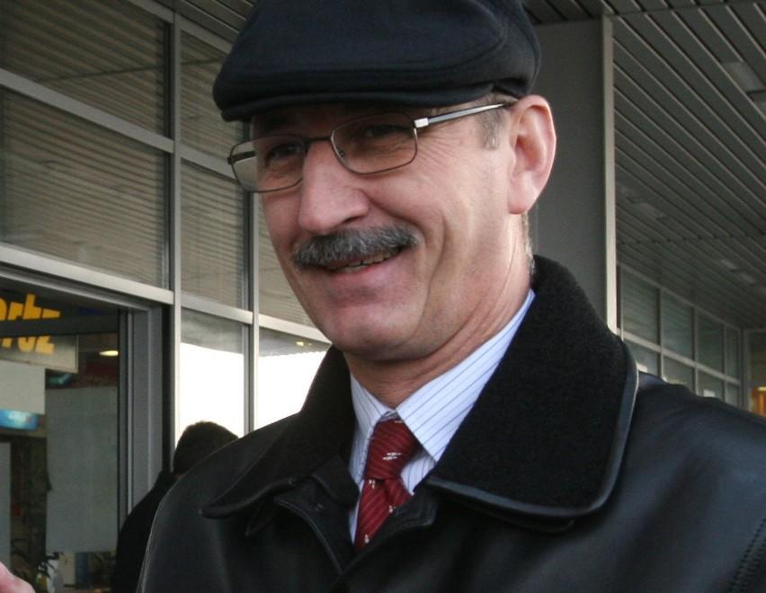 Michał Marzec